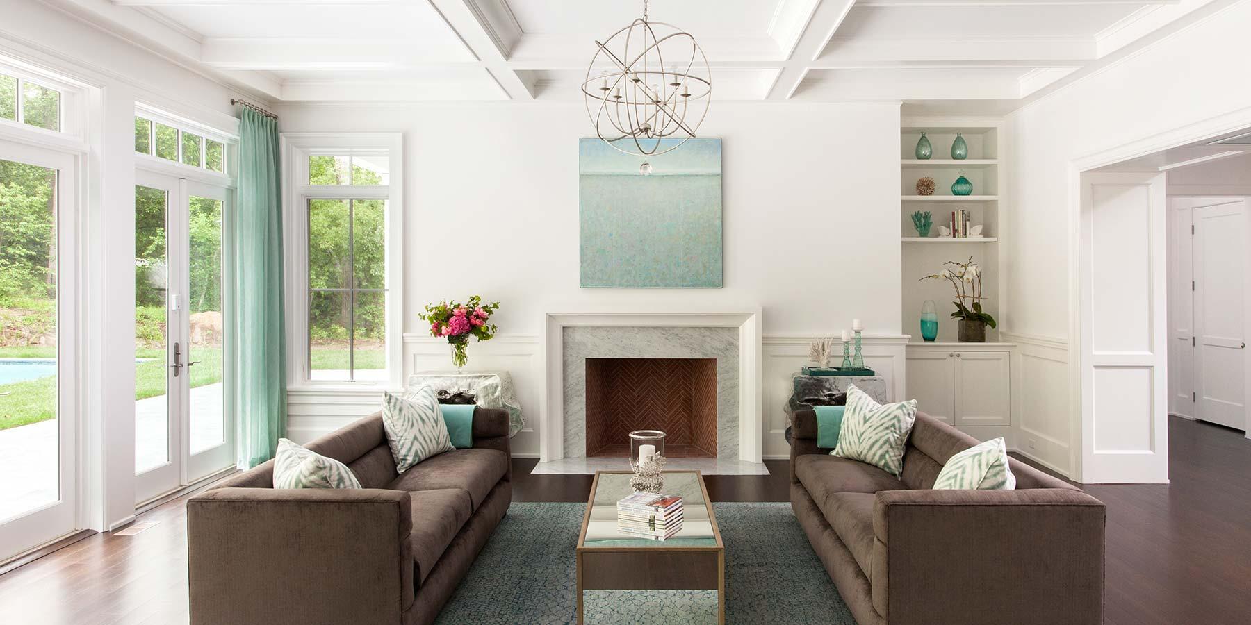 Interior Design Phoenix & Scottsdale